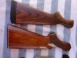Gunsmith Old Rifle & Shotgun Stock Lot - 7 of 12