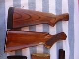 Gunsmith Old Rifle & Shotgun Stock Lot - 2 of 12