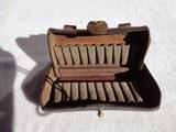 US Calvary Cartridge McKeever - Spanish American Indian Wars - 2 of 7