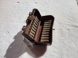 US Calvary Cartridge McKeever - Spanish American Indian Wars - 3 of 7