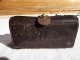 US Calvary Cartridge McKeever - Spanish American Indian Wars - 1 of 7