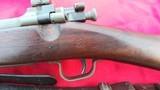 1903A3 remington rifle 1943 30/06 - 4 of 9