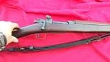 1903A3 remington rifle 1943 30/06 - 1 of 9
