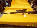 McMillian/ Brace/ Brockman Mauser 98,
