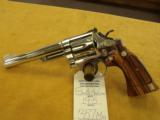 Smith & Wesson,19-5,.357 Mag.,6