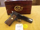 Colt,Series 70 MK IV,