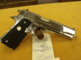 Colt, MK IV-Series 80