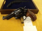 "Smith & Wesson,21-4 "" Thunder Ranch Special"",.44 S&W Spl.,4' bbl.,Mfg 2004,Target Hammer & Trigger. - 2 of 2"
