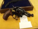"Smith & Wesson,21-4 "" Thunder Ranch Special"",.44 S&W Spl.,4' bbl.,Mfg 2004,Target Hammer & Trigger. - 1 of 2"
