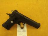 Colt, 1991A1 Level 1 Custom Tactical Government, .45 A.C.P.,5