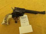 Ruger, Blackhawk ( Old Model), .30 Carbine.,671/2