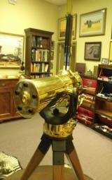 "Colt,1877 ""Bulldog Gatling"",.45-70 Govt,18 1/4"" bbl.,350 lbs. - 6 of 13"