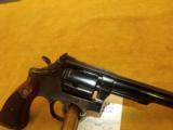 Smith & Wesson, 14-3K-38 Masterpiece, .38 S&W Special, 6