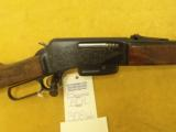 """Browning, BLR, .308 Win.,20"""" bbl., 7lbs 4oz.,14"""" L.O.P., Made in Belgium,Engraved by T.J.Kaye. - 3 of 9"""