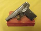 Browning, 1955, .380 Auto, 3 1/2