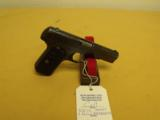 "Colt, 1903 Pocket Hammerless, .32 A.C.P., 3 3/4"" bbl. 27oz."