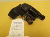 Smith & Wesson,438 w/ Crimson Trce Laser Grip, .38 Spl. plus P, 1 7/8 - 1 of 3