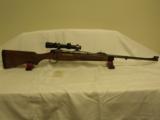 "Coffin/Heilman pre-64 M70 Winchester ""Custom"" .375 H&H Mag."