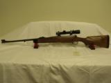 "Coffin/Heilman pre-64 M70 Winchester ""Custom"" .375 H&H Mag. - 15 of 15"