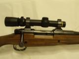 "Coffin/Heilman pre-64 M70 Winchester ""Custom"" .375 H&H Mag. - 4 of 15"