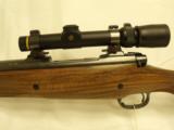 "Coffin/Heilman pre-64 M70 Winchester ""Custom"" .375 H&H Mag. - 12 of 15"