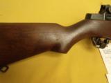Springfield Armory, M 1 Garand, .30-06, 24 - 4 of 15