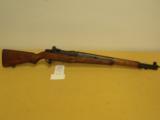 Springfield Armory, M 1 Garand, .30-06, 24