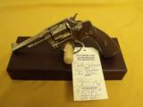 Smith & Wesson, .38 Regulation Police, .38 S&W, 4