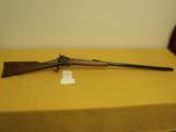 "Armi Sport Taylors, 1874 Sharps, .45-70 Gov't, 32"" bbl.,10 lb 4 oz."