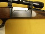 "Savage, 99R, .300 Savage, 24"" bbl., 13 3/4"" L.O.P. With Bushnells ""ScopeChief"" 4X scope. - 5 of 14"