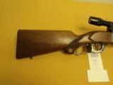 "Savage, 99R, .300 Savage, 24"" bbl., 13 3/4"" L.O.P. With Bushnells ""ScopeChief"" 4X scope. - 3 of 14"