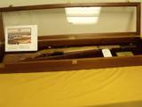 "Springfield Armory, M1 Garand World War II Commemorative, .30-06, 24"" bbl., 13"" L.O.P."