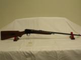 Winchester M63 .22