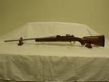 """Winchester 70 """"Custom Super Grade"""" .270 WSM"""