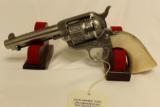 A. Uberti/Stoeger 1873 Cattleman Engraved .45 Colt