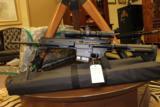 Heckler & Koch MR762-A1 Long Range Tactical .308 Winchester