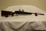 """Blaser R8 """"Attache"""" .257 Wby. Mag. and .300 Wby Mag"""