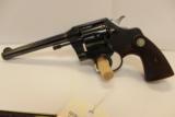 Colt Official Police .22 LR- 2 of 3