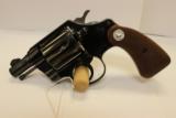 """Colt """"Cobra"""" .38 Special- 2 of 2"""