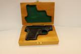 Colt 1908 Vest Pocket Hammerless .25 ACP