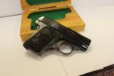 Colt 1908 Vest Pocket Hammerless .25 ACP- 4 of 5
