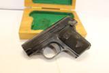 Colt 1908 Vest Pocket Hammerless .25 ACP- 3 of 5
