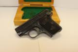 Colt 1908 Vest Pocket Hammerless .25 ACP- 2 of 5