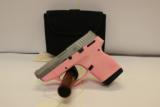 Taurus PT-738 (Pink) .380 Auto new in box - 2 of 2