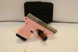 Taurus PT-738 (Pink) .380 Auto new in box - 1 of 2