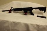 Rock Rover Arms LAR-15 CARA4 5.56 x 45mm (.223 Remington)