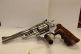 Smith & Wesson 624 .44 S&W Special