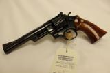 Smith and Wesson 25-3 125th Anniversary .45 Colt