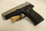 """SIG/Sauer P229 """"SAS"""" .40 S&W"""