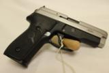"""SIG/Sauer P229 """"SAS"""" .40 S&W - 2 of 2"""